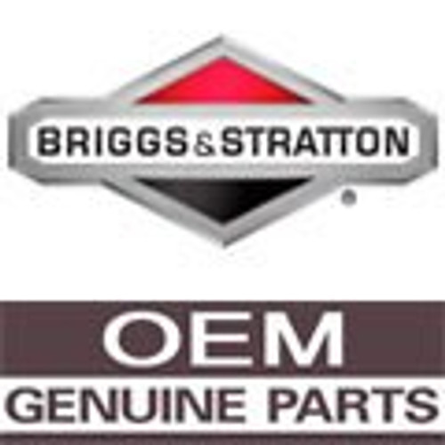 Logo BRIGGS & STRATTON for part number 024064MA