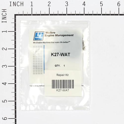 WALBRO K27-WAT - REPAIR KIT img3