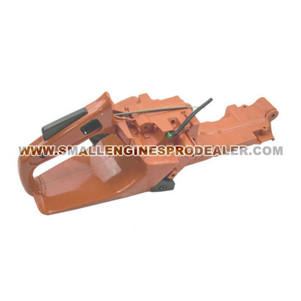 B6 Husqvarna Genuine OEM Part Tank Cpl  501809105