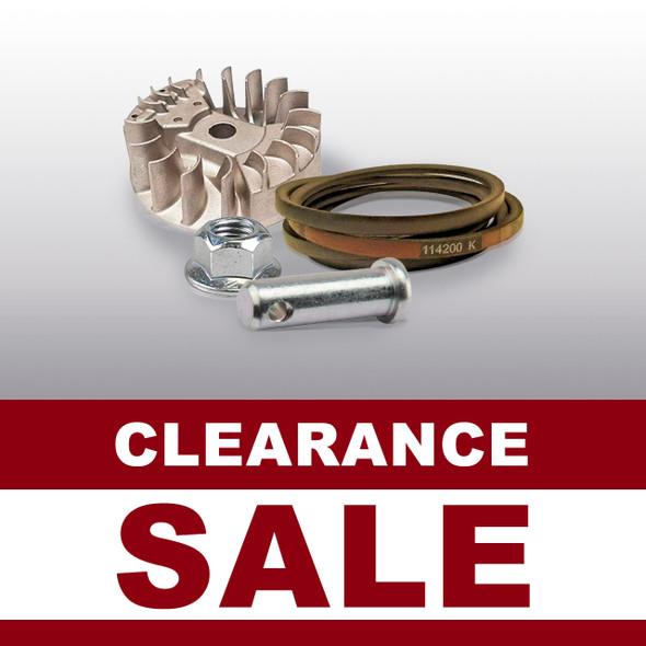 BILLY GOAT 830113 - SPACER ENGINE - Original OEM part