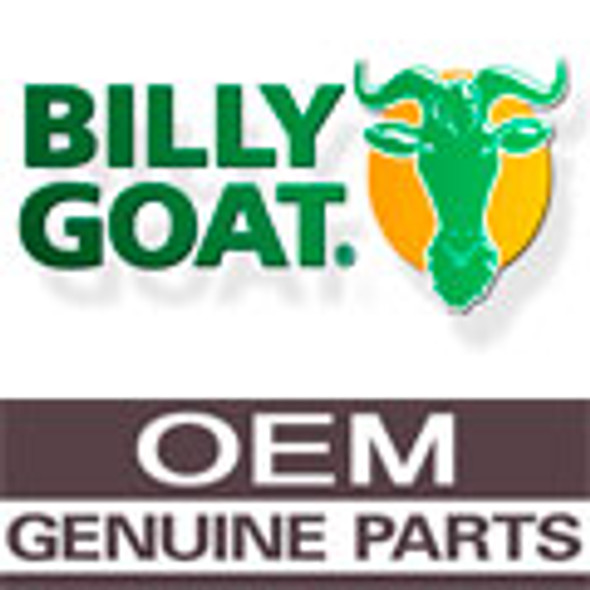 "BILLY GOAT 9201113 - KEY SQUARE 1/4"" X 1"" - Original OEM part"