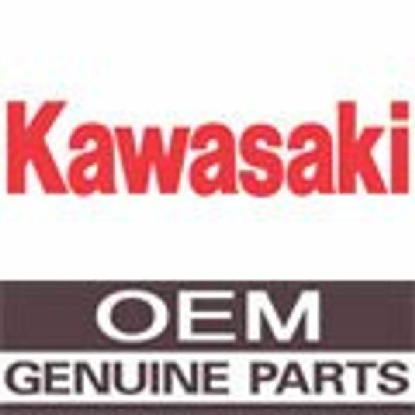 Product Number 920430851 KAWASAKI