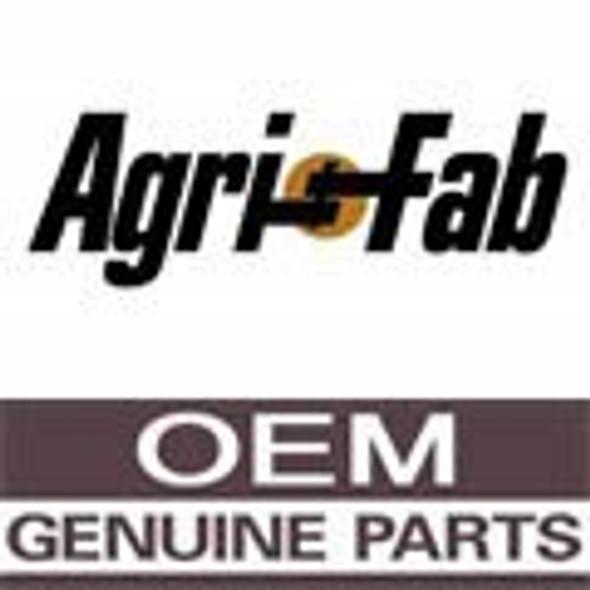 AGRI-FAB 710-0382 - BOLT HEX 1/2-13 X - Image 1