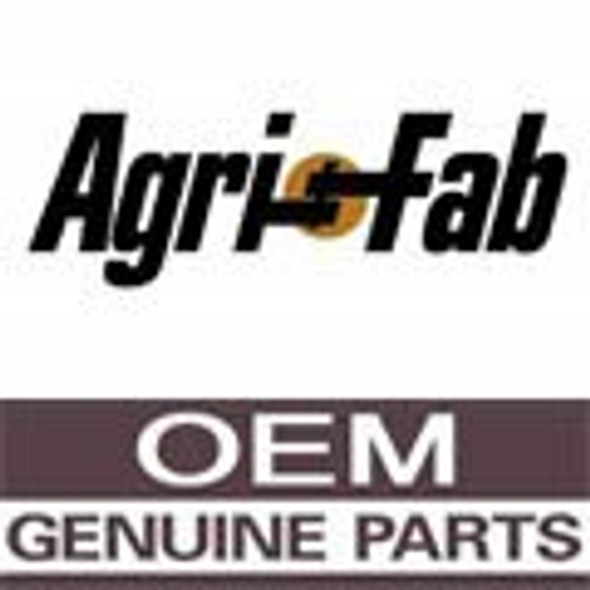 AGRI-FAB 710-0763 - BOLT HEX 5/8-11 X - Image 1