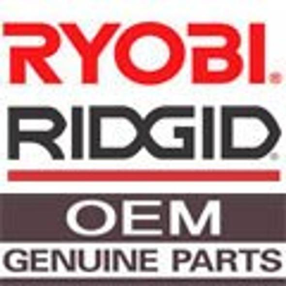 Part number 537535001 RYOBI/RIDGID