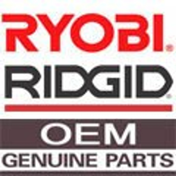Part number 019661001104 RYOBI/RIDGID