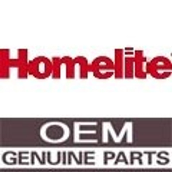 Product number 311038001 HOMELITE
