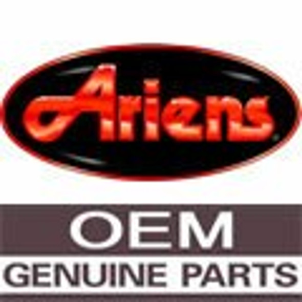 Product Number 72104400 Ariens