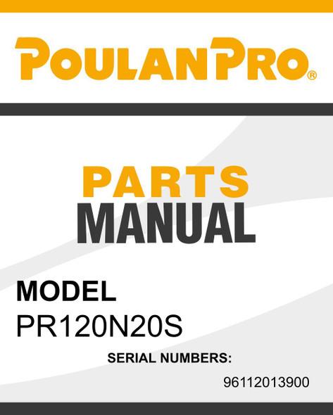 Poulan Pro-LAWN MOWERS-owners-manual.jpg