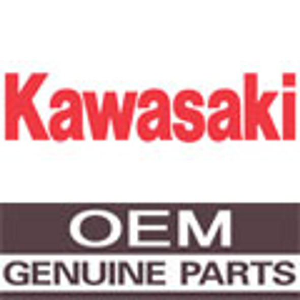 Product Number 920432210 KAWASAKI