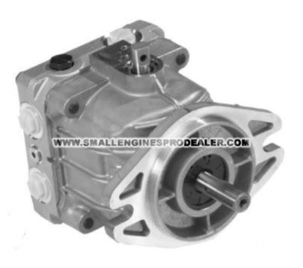 Hydro Gear Pump Hydraulic PW Series PW-JGAB-GY1G-XXXX - Image 1