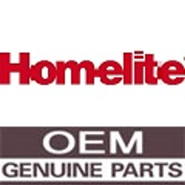 Product number 89 HOMELITE
