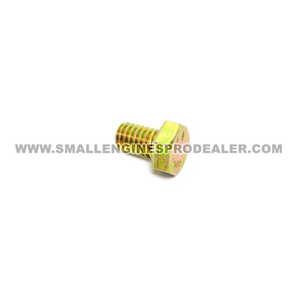Scag HH BOLT, 5/16-18 X .50 ZINC 04001-07 - Image 1
