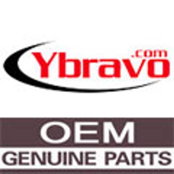 Part number 201179-3 YBRAVO