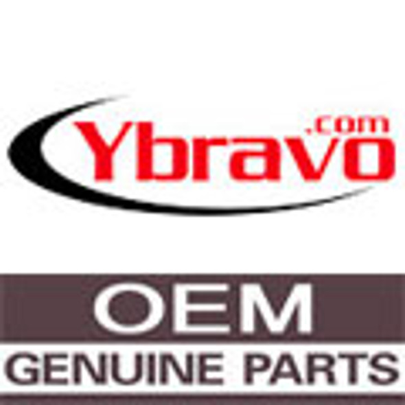 Part number 201011-1 YBRAVO