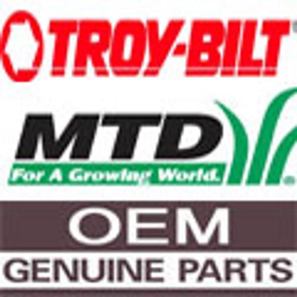 Part number GW-50161 Troy Bilt - MTD