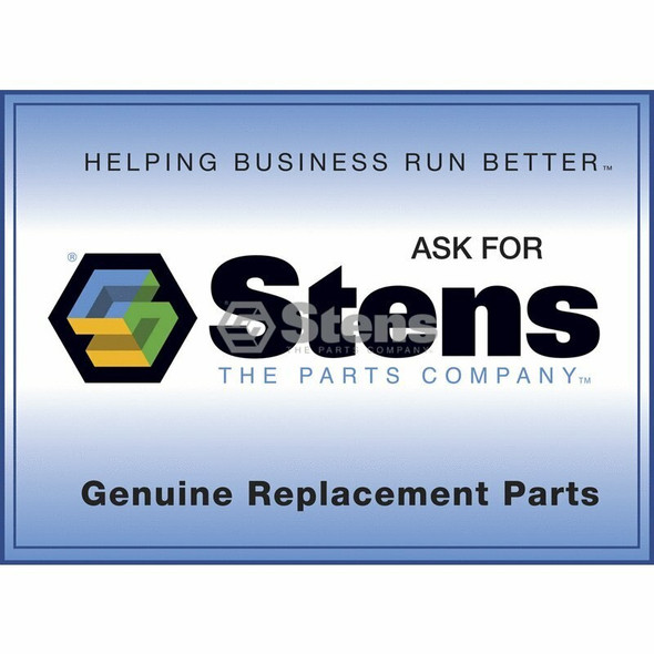 Stens 335-707 - MULCHING BLADE MTD 942-0616A - IMAGE 1