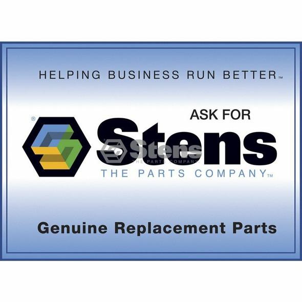 Stens 345-115 - HI-LIFT BLADE WOODS 1001513  - Image 1