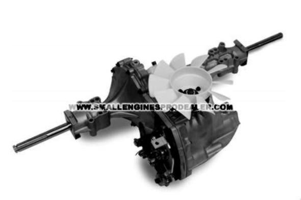 Hydro Gear Transaxle Hydrostatic EZT ZC-AUBB-3D7B-3PPX - Image 1