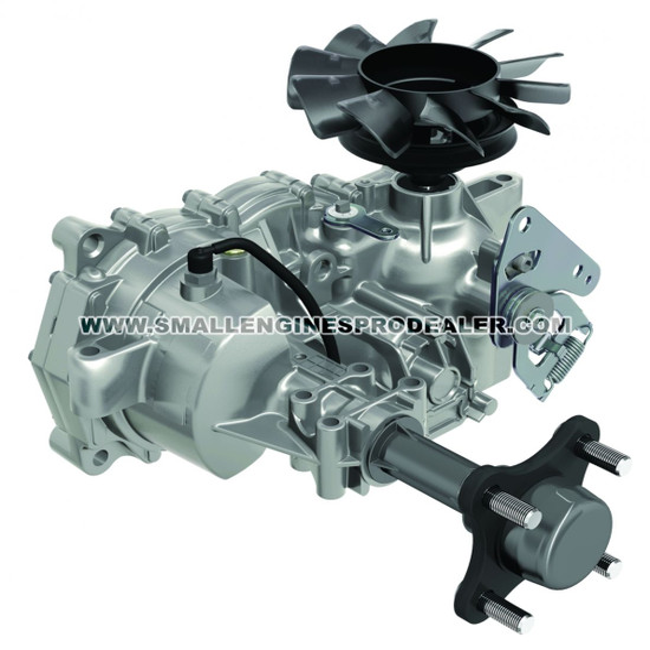 Hydro Gear Transaxle Hydrostatic EZT ZD-AUBB-3DRA-3PPX - Image 1