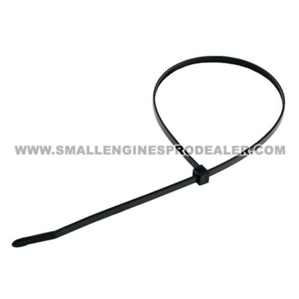 HUSTLER WIRE TIE SMALL/LONG 000430 - Image 1