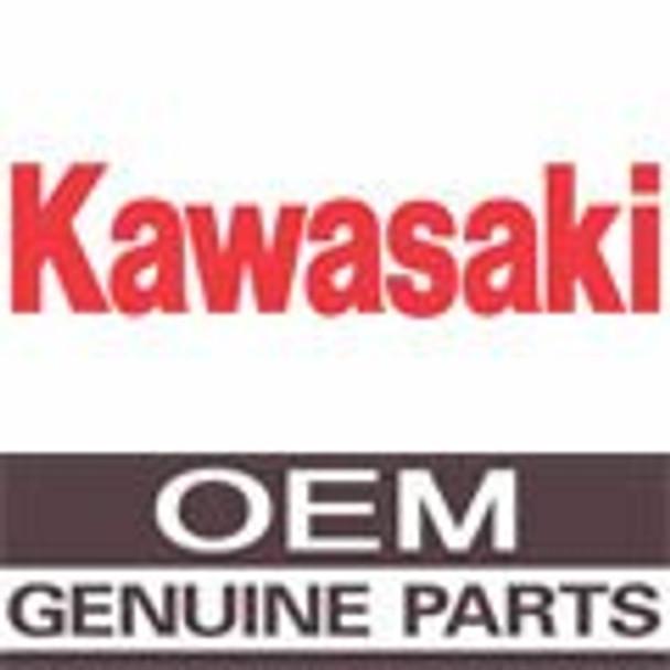 Product Number 601A6308 KAWASAKI