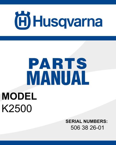 Husqvarna POWER CUTTERS-owners-manual.jpg