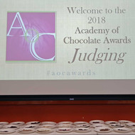 Chocolate Judging