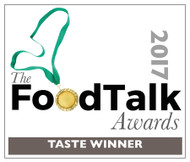 FoodTalk Awards & What Has Chocolate Got To Do With FoodTech?