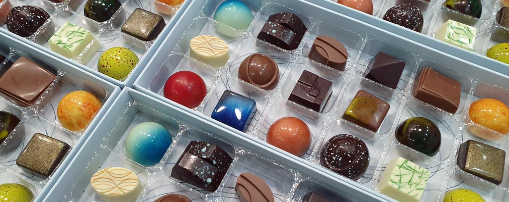 Journey Box - Let us take you on a flavour journey around the world