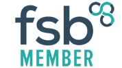 Member of Federation of Small Businesses (FSB)