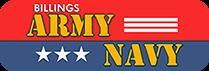 Billings Army Navy Surplus