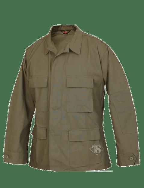 Men's Tru-Spec  BDU Shirt (OD)