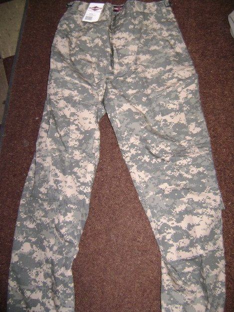 Men's Tru-Spec BDU Pants (ACU)