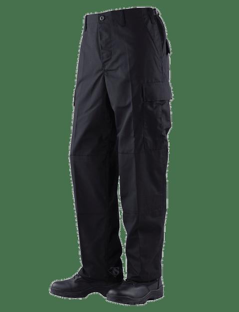 Men's Tru-Spec BDU Pants (Black)