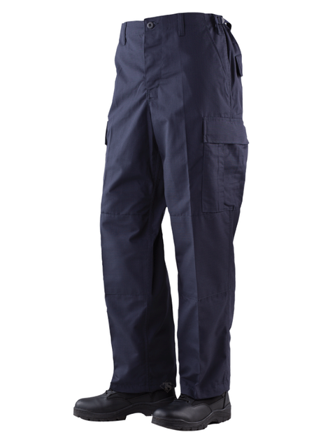 Men's Tru-Spec  BDU Pants (Navy Blue)