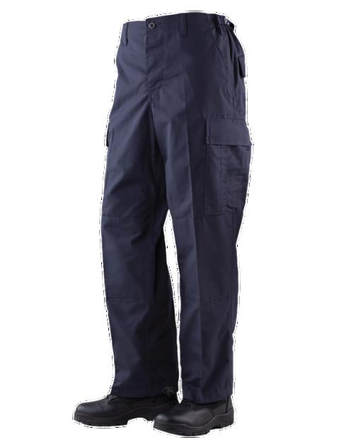 Men's Tru-Spec  BDU Pants (Navy Blue)