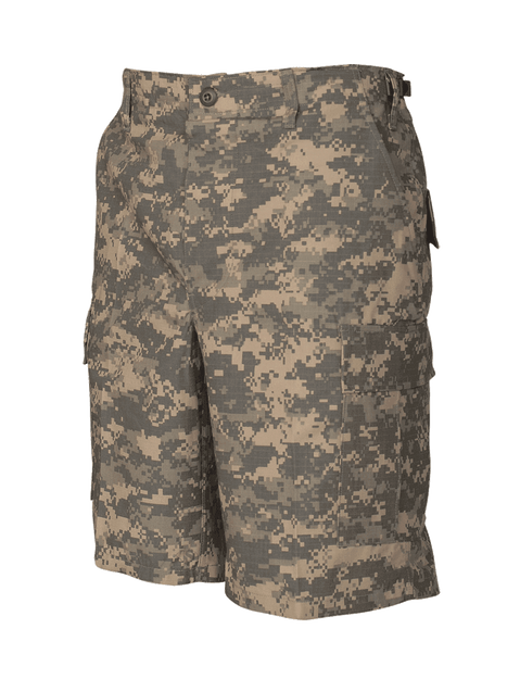 Men's Tru-Spec BDU Shorts (All Terrain Digital)