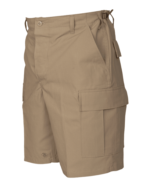 Men's Tru-Spec BDU Shorts (Khaki)