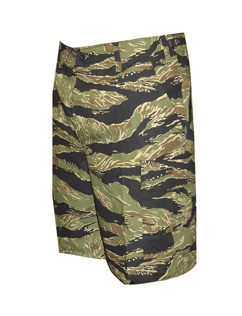 Men's Tru-Spec BDU Shorts (Tiger Stripe)