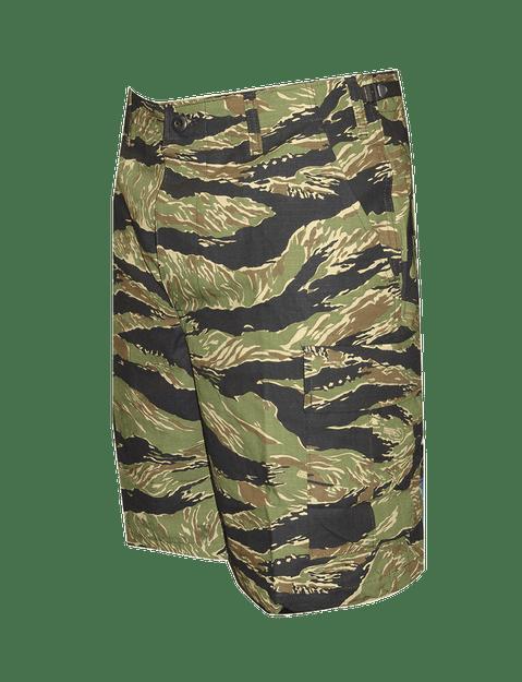 Men's Tru-Spec BDU Shorts (Tiger Stripe)