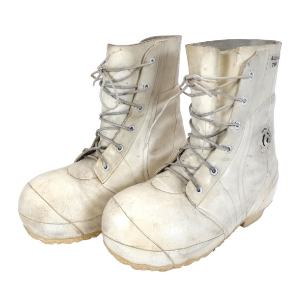 US Military Bunny Boots (Acton or Airboss, used)
