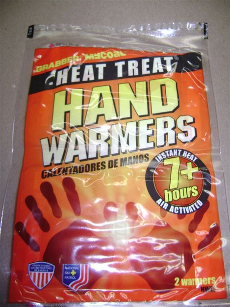 Heat Treat Hand Warmers (40-pack)