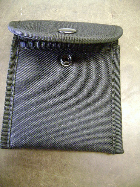 Police Glove Pouch