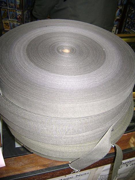 "G.I. Webbing 1-1/4"" Cotton Rolls"