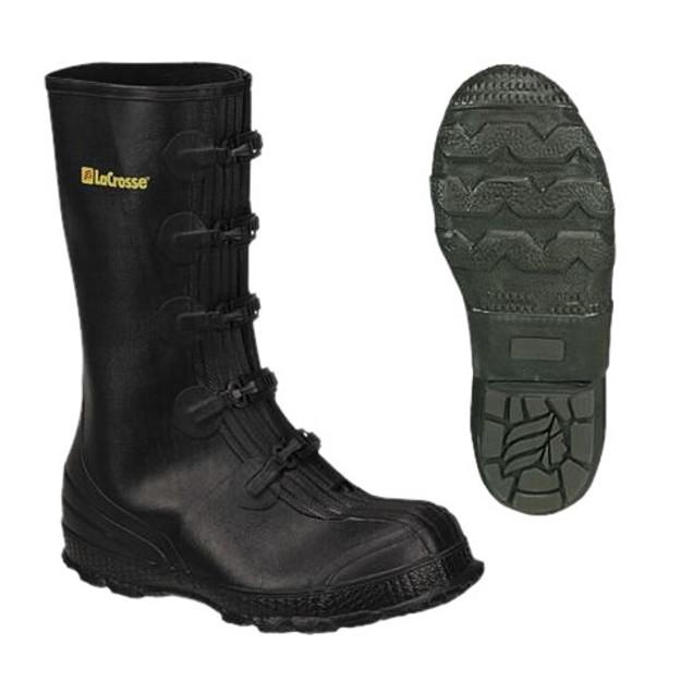LaCrosse Men's 5-Buckle Boots