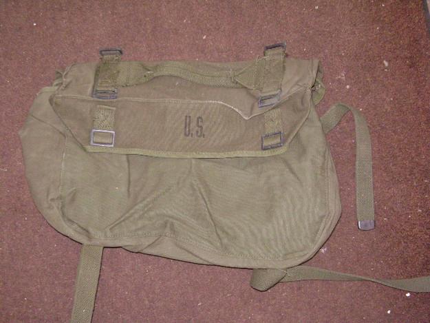 U.S. Military M-1945 Field Pack