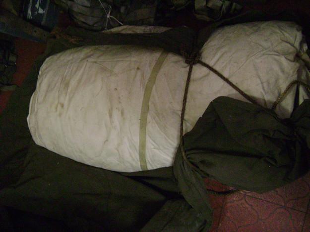 US Military GP Medium Tent Liner