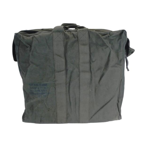 Flyers Kit Bag - front