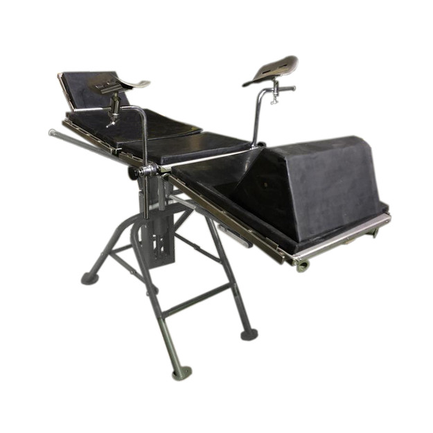 Swedish Military Portable Field Operating Table
